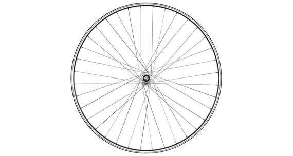 Schürmann Sport H-Rad 28 x 1.75 mit Nabe für schraubkranz schwarz